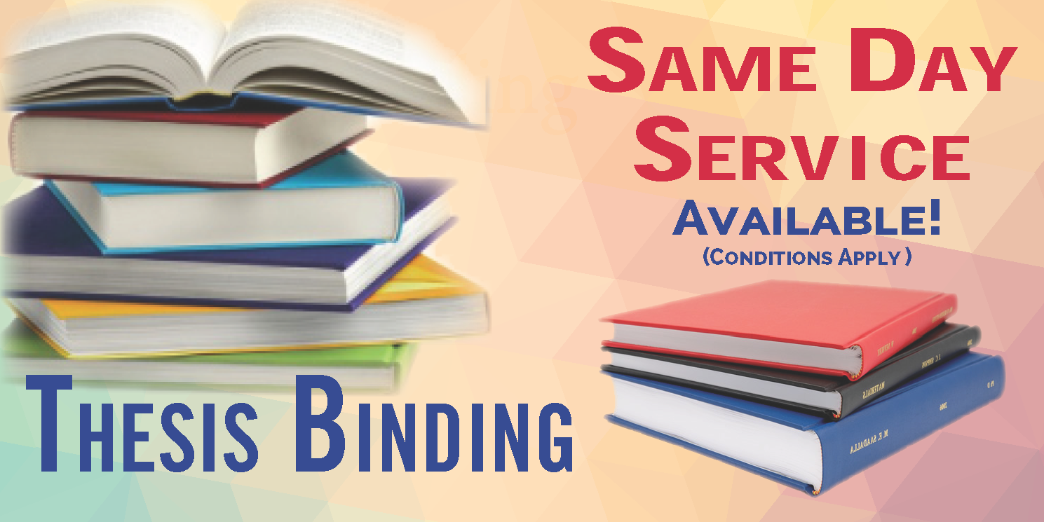 Binding Options: